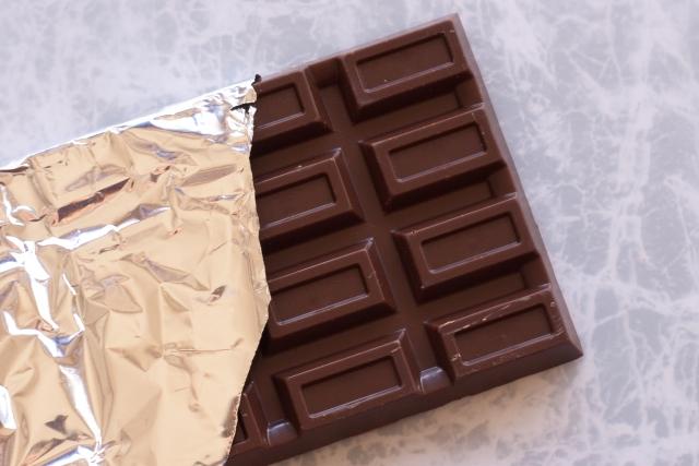 ビターチョコレート