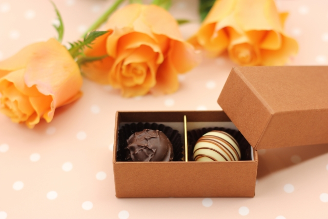 チョコレート・ギフト