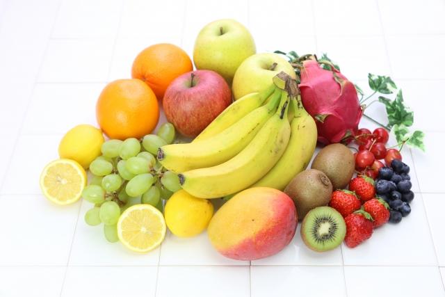 果物、フルーツ